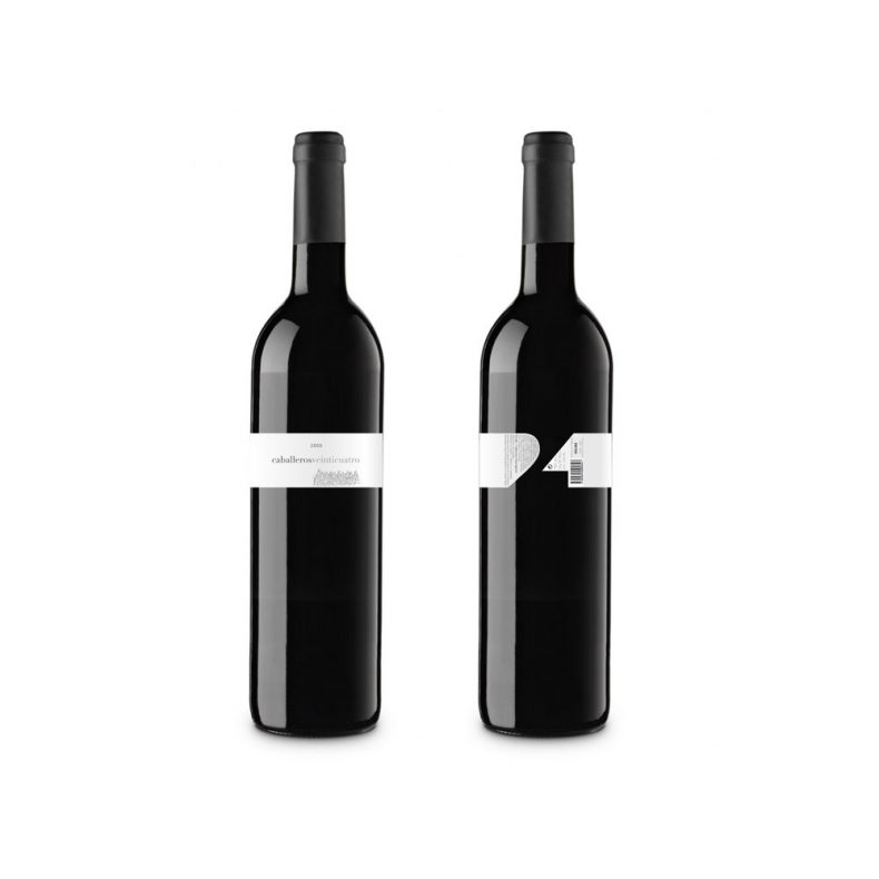 Etiquetado y packaging para vino