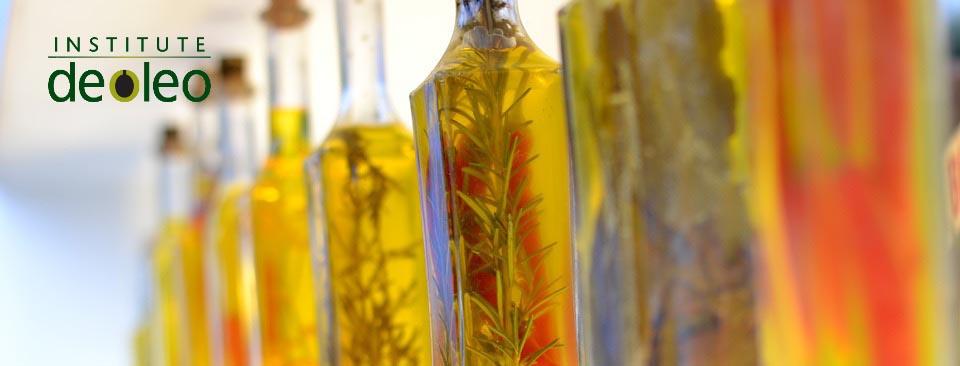 Branding para marcas de aceite de oliva
