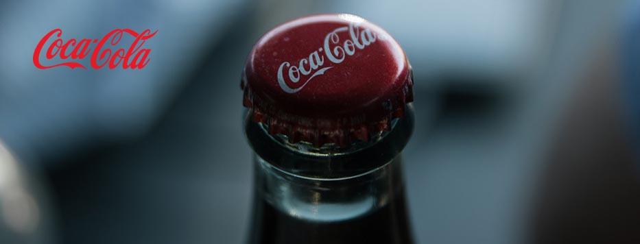 Comunicación de eventos Coca Cola