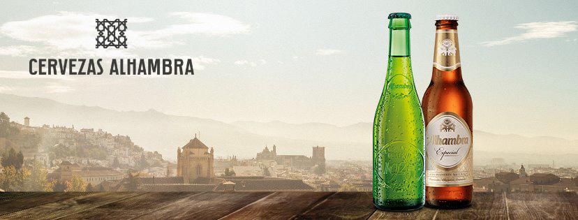 proyectos cervezas alhambra