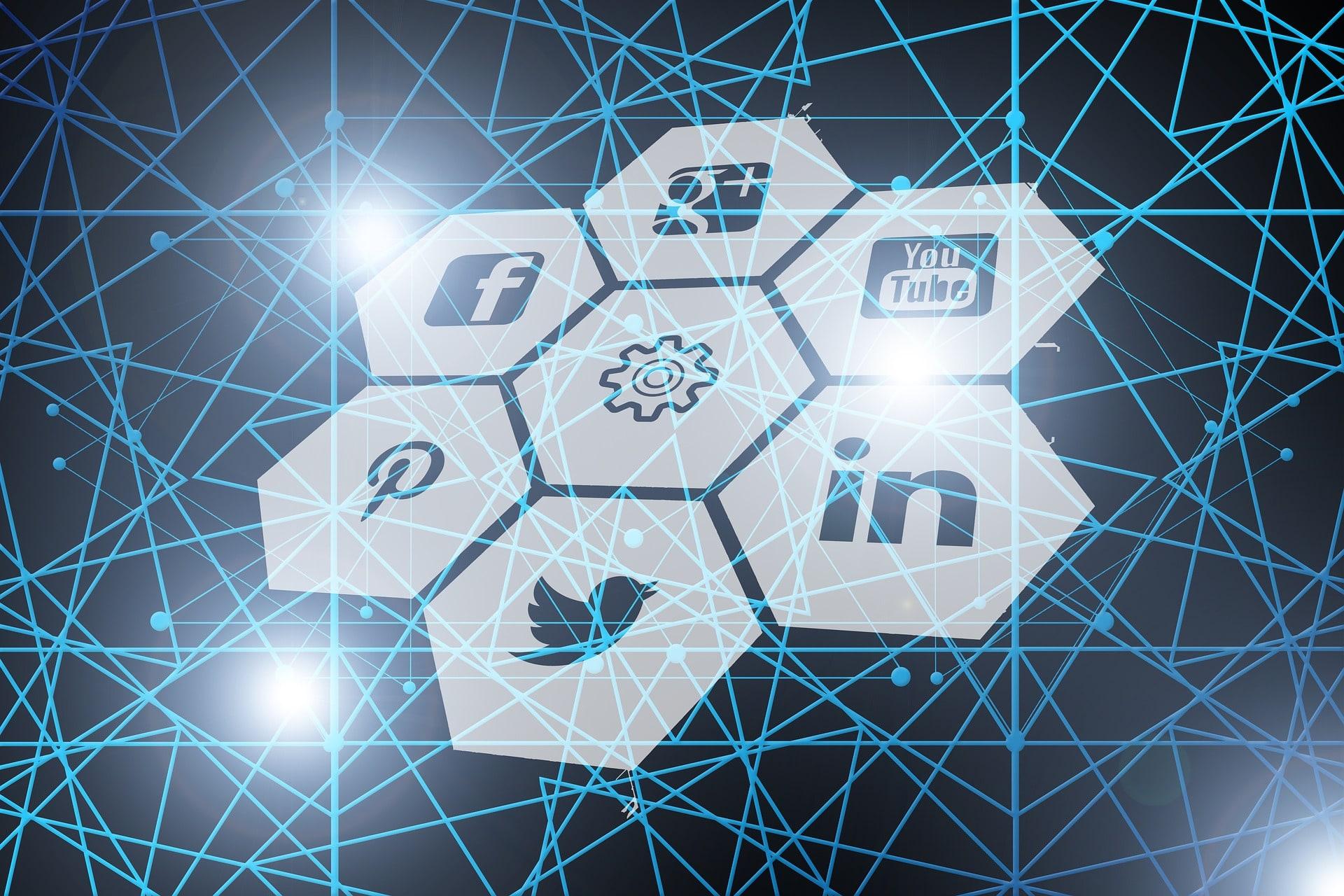 Redes sociales novedades